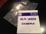 1966 GT350 & Cobra Press Kit